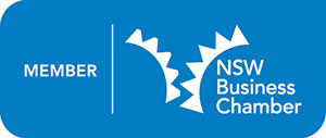 NSW Business Chamber Member