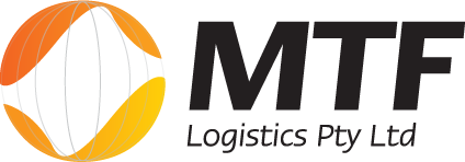 MTF Logistics Logo