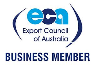 ECA - Export Council of Australia